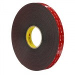 3m-vhb-acrylic-foam-tape-5952-black-1-in-x-36-yd-45-0-mil